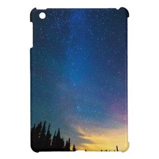 Beam Me Up iPad Mini Cases