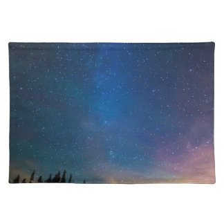 Beam Me Up Placemat