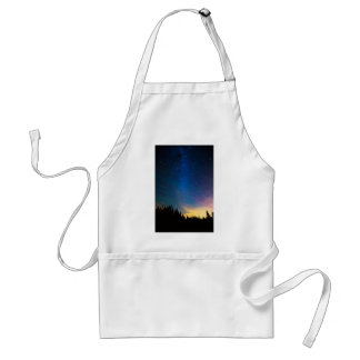 Beam Me Up Standard Apron