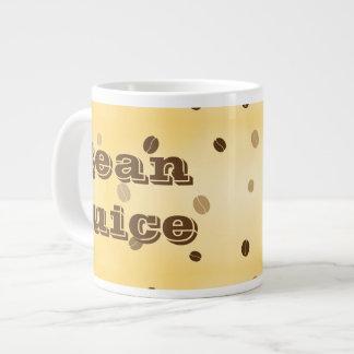 Bean Juice Coffee Mug