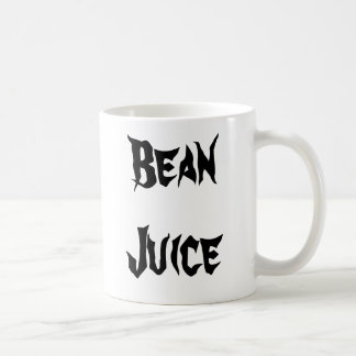 Bean Juice Coffee Mug