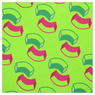 Bean Pattern Fabric