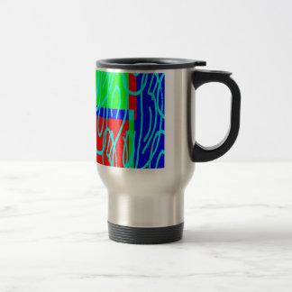 Bean Saw 1 Mug
