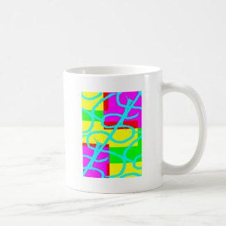 Bean Saw 6 Coffee Mug