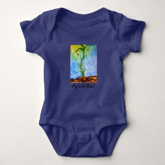 Bean Sprout Baby Bodysuit
