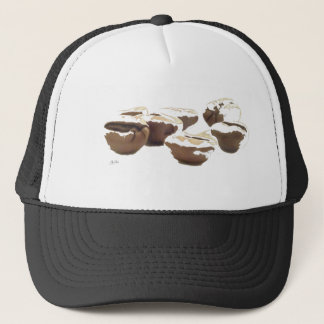 Beans By Ben Collection, nature Trucker Hat