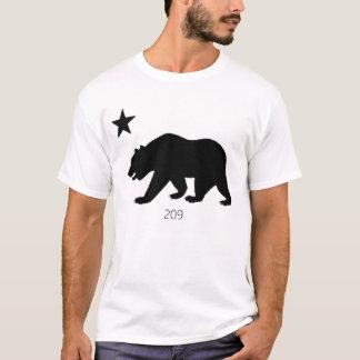 bear, 209 - Customized T-Shirt