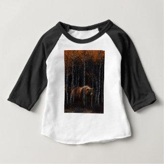 Bear 3 baby T-Shirt