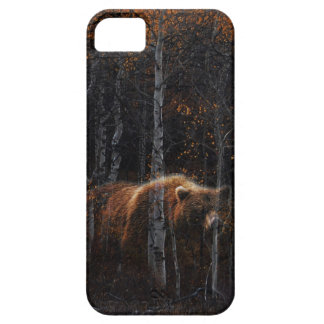 Bear 3 case for the iPhone 5