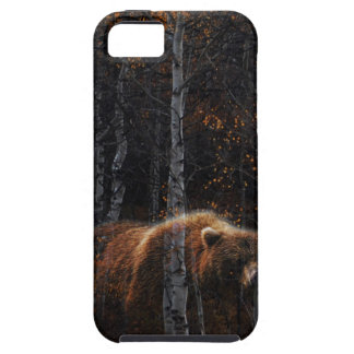 Bear 3 iPhone 5 covers