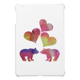 Bear Art iPad Mini Covers