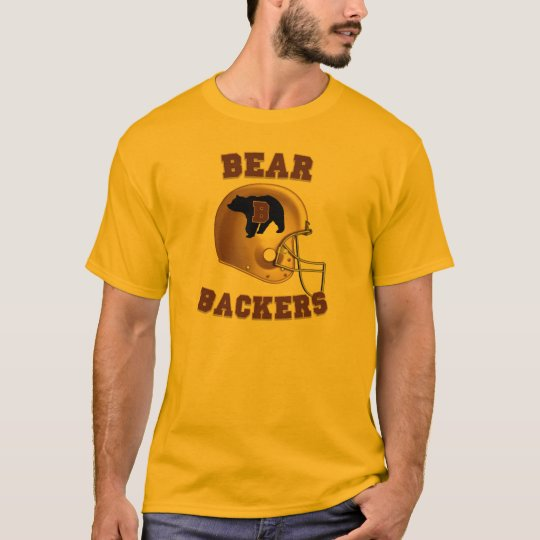Bear Backers T-Shirt