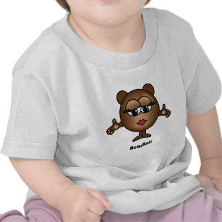 Bear Ball T-shirts