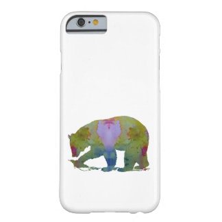 Bear Barely There iPhone 6 Case