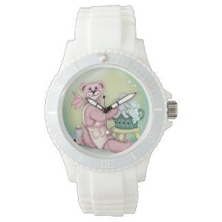 BEAR BATH eWatch Watch
