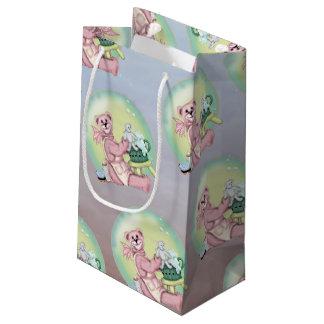 BEAR BATH LOVE Gift Bag - Small