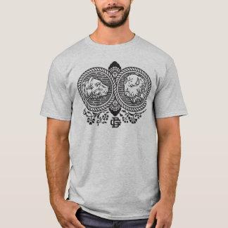 Bear & Bison Shirt