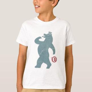 Bear Blue Cigarettes T-Shirt