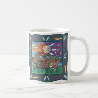 Bear Bottoms on mug