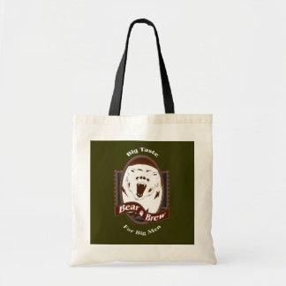 Bear Brew: Tote