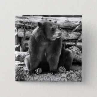 Bear Button