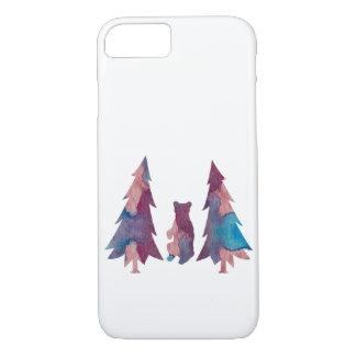 Bear Case-Mate iPhone Case