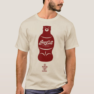 BEAR COLA T-Shirt