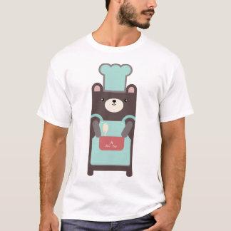 bear cook T-Shirt