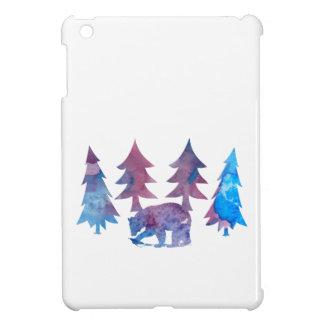Bear Cover For The iPad Mini