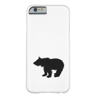 Bear cub barely there iPhone 6 case