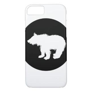 bear cub iPhone 8/7 case