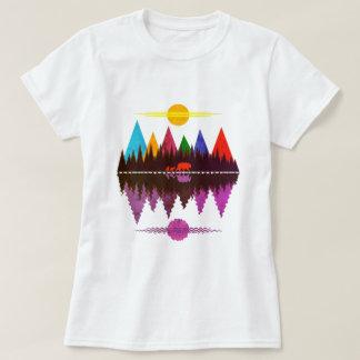 Bear & Cubs #6 T-Shirt
