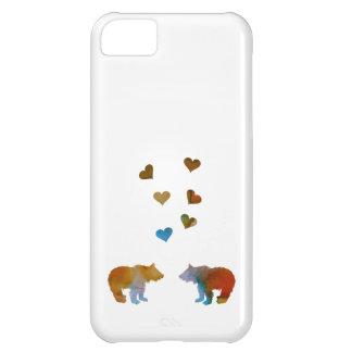 Bear Cubs iPhone 5C Case