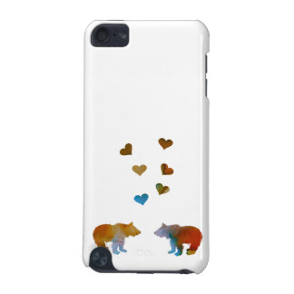 Bear Cubs iPod Touch 5G Cover