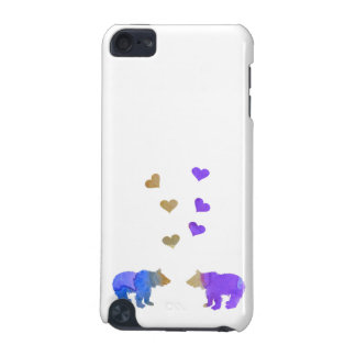 Bear Cubs iPod Touch 5G Covers