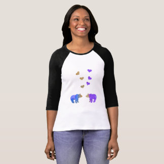 Bear Cubs T-Shirt