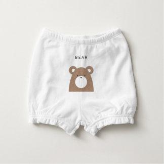 Bear Diaper Cover