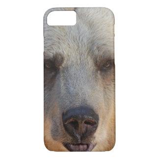 Bear Face iPhone 8/7 Case