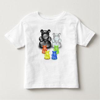 Bear Family Set Toddler T-shirt