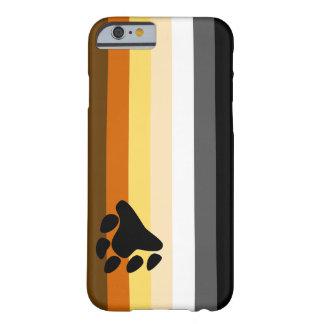 Bear Flag iPhone 6 case