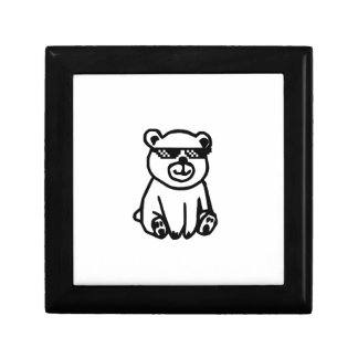 bear_glasses_hd_space gift box