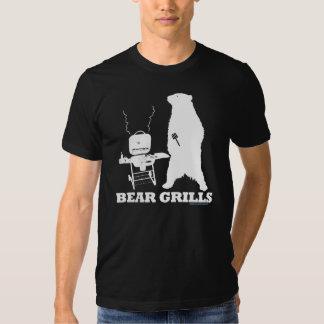 Bear Grills T Shirt