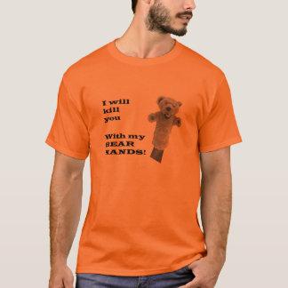 Bear Hands!! T-Shirt