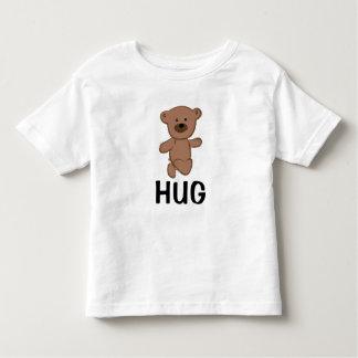 Bear Hug Toddler T-shirt