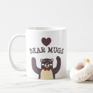 Bear Hugs Bear Mug