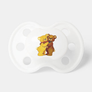 Bear Hugs Pacifier