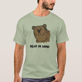 Bear In Mind T-Shirt