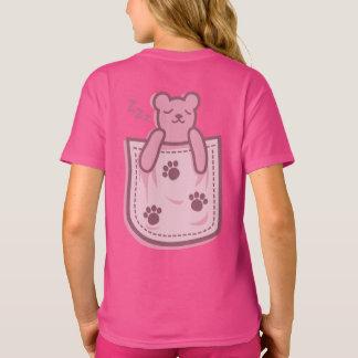 Bear_in_the_Pocket T-Shirt