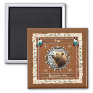 Bear -Introspection- Magnet