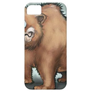 Bear iPhone 5 Case